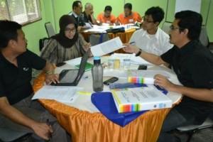 Training Investigasi Kecelakaan 5