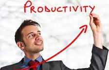 Produktifitas K3