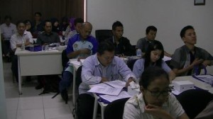 Seminar Total Safety Culture