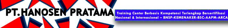 Pusat Pelatihan Berbasis Kompetensi dan Bersertifikasi Nasional & Internasional