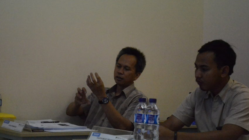 Training Ahli K3 Umum Sertifikasi BNSP