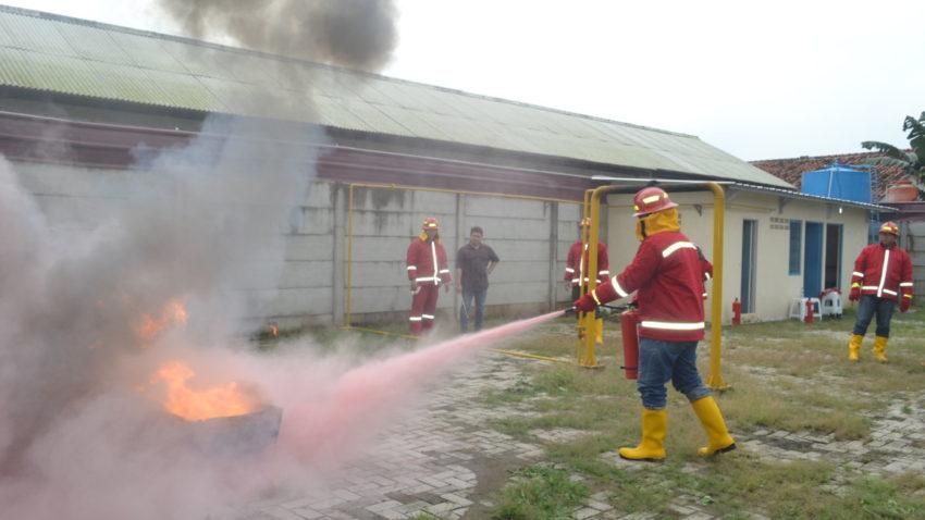 Training K3 Operator & Pengawas K3 Migas