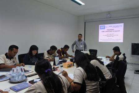 Training GMP HACCP 03